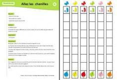 Jeux pour apprendre les couleurs en maternelle