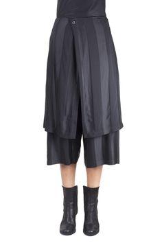 TVSCIA - Skirt pants // AW15 // Shop at Sprmrkt Amsterdam