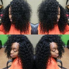 35 Best Quick Weaves Images Plaits Hairstyles Black Girls