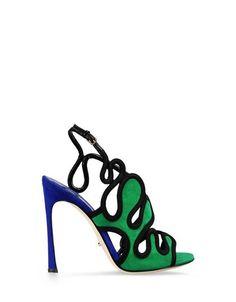 Sergio Rossi|LAGOON|Women Sandals