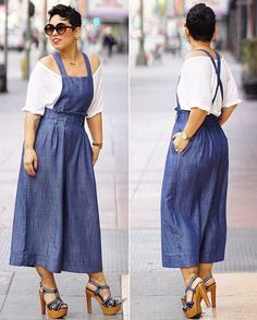Simple Outfits, Pretty Outfits, Casual Outfits, Cute Outfits, Diy Outfits, Denim Fashion, 90s Fashion, Girl Fashion, Fashion Ideas