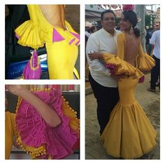 Flamenca capote