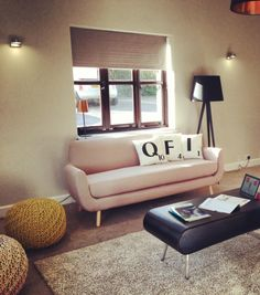 QFI Consulting - office refub.