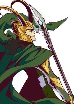 Thor: God of Mischief - Loki Marvel Fan Art, Loki Thor, Tom Hiddleston Loki, Loki Laufeyson, Marvel Dc Comics, Marvel Avengers, Loki Art, Loki God Of Mischief, Asgard