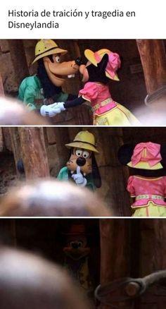 Disney land, Disney world, most magical place on earth, Mickey Mouse, Minnie Mou. - The Trend Disney Cartoon 2019 Humour Disney, Funny Disney Memes, Disney Jokes, Funny Dog Memes, Crazy Funny Memes, Really Funny Memes, Disney Shirts, Stupid Funny Memes, Funny Laugh