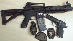 Milli Piyade Tüfeği Projesi