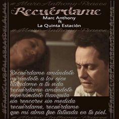 #Recuérdame