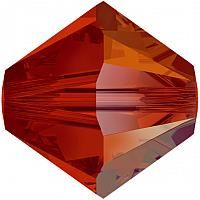 Swarovski® Crystals Xilion Beads 5328 4mm Hyacinth AB 3,50 Kč