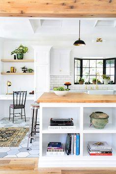 L.A Kitchen by Stefani Stein | Tessa Neustadt Photography