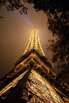 Torre Eiffel by Jose A. Bejarano on Flickr.