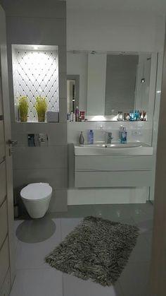 Bathroom Remodel Master, Luxury Master Bathrooms, House Interior, Apartment Decor, Kitchens Bathrooms, Luxury Bathroom, Bathroom Design, Bathroom Decor, Bold Bedroom