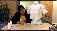 TEJE TORERITA MARTA - Crochet Fácil y Rápido