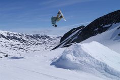 Bildeserie: Ei uke på Stryn #2 - Bildeserier - Tacky.no