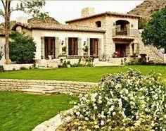 d12m9n1+Fotos+de+fachadas+de+casas+coloniales.JPG (388×307)