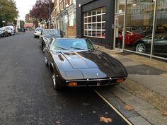 Maserati Ghibli Automatic   Flickr - Photo Sharing!