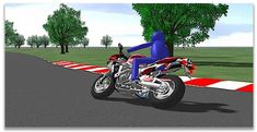 MotorcycleMaker is a development environment specifically geared towards the requirements of motorized two-wheelers that can be applied throughout the entire development process.