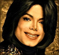 Hai, i am Michael Jackson. I am very hot and cute. Da ladies luv me.