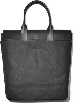 ff790a3466 Perfect tote for work Black Tote Bag