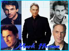 Mark Harmon wanted to repin them all but that would make me crazy. Dang, good looking man!