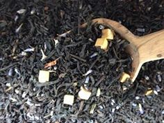 Sweet Serenitea black tea blend