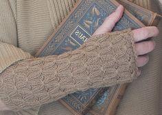 Meine Quilts und Ich: Neue Armstulpen