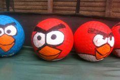party planner fai da te: angry birds!!! sottotitolo ma quanto amano le mamme?