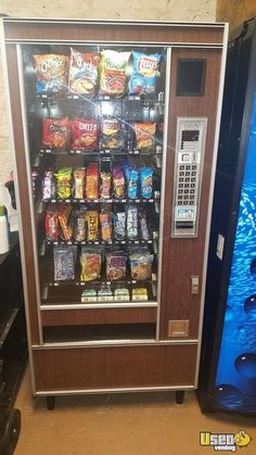 New Listing: https://www.usedvending.com/i/Automatic-Products-6528-Electrical-Snack-Vending-Machine-for-Sale-in-Georgia-/GA-I-354W Automatic Products 6528 Electrical Snack Vending Machine for Sale in Georgia!
