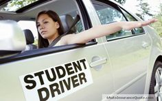 The seven commandments to insuring a rookie driver.  Come learn what it takes to get cheap insurance rates for your teen at http://www.4autoinsurancequote.com/uncategorized/the-seven-commandments-of-insuring-the-rookie-driver/