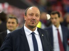 Rafa Benitez: I'll take Karim Benzema off again - http://rmfc.club/player-news/rafa-benitezill-karim-benzema-938/
