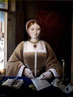 Catalina de Aragón, la primer esposa de Enrique VIII (Catherine of Aragon, first wife of Henry VIII)