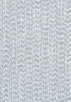 T4062 BALDWIN HERRINGBONE Wallpaper Blue from the Thibaut Surface Resource collection