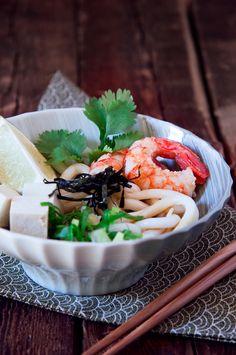 Asian food Japanese Udon