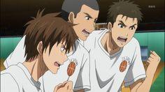 【黒子のバスケ】第34話「必ず倒す!!」画像感想まとめ。