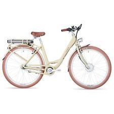 Zundapp Green Retro E Bike Flair E Damen 28 Zoll Creme 250