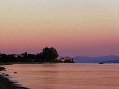Rovies,Evia,Greece.