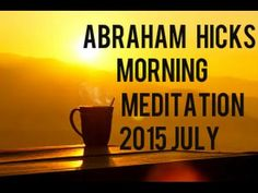 Morning Guided Meditation for a Positive & Productive Day - YouTube