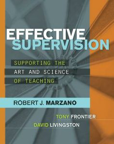 Chapter 2. A Brief History of Supervision and Evaluation