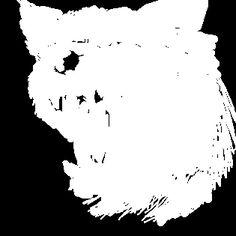 drawn wolve