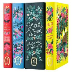 S/4 Puffin Bloom Books