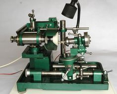 Quorn Universal Tool & Cutter Grinder