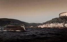 2010 Art of Kinetik Hedonist Power Boat For Sale - www.yachtworld.com