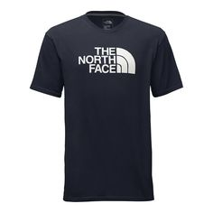 ... Marciano Tshirt 35 Euro! See more. The North Face Men's S/S Half Dome  Tee - Urban Navy & TNF White