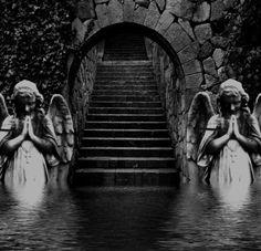 River Styx opening