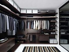 78ad5  elegant bedroom closet 10 Gorgeous Luxurious Closet Designs decorating ideas