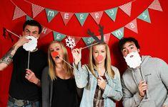 Christmas Photobooth | Flickr - Photo Sharing!
