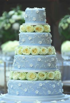 Best wedding cakes | Maisie Fantasie