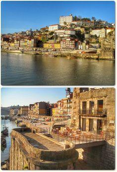 Ribeira - Centro Histórico do Porto Património Mundial da UNESCO - 1996 http://whc.unesco.org/en/list/755/