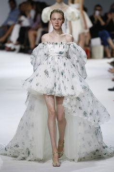 Giambattista Valli | Haute Couture - Autumn 2016 | Look 13