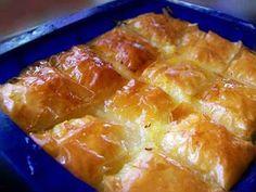 Home - Domaci Recept Bosnian Recipes, Croatian Recipes, Wine Recipes, Dessert Recipes, Cooking Recipes, Baklava Dessert, My Favorite Food, Favorite Recipes, Greek Sweets