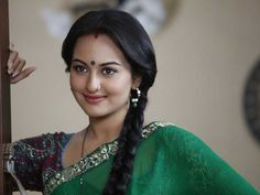 Sonakshi Sinha, who will next be seen in 'Akira', recently at a media…